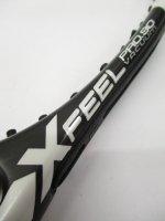 【中古テニスラケット】OT0326 パシフィック X-フィール PRO.90 バキューム