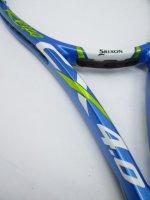 【中古テニスラケット】D0673 スリクソン REVO CX4.0