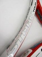 【中古テニスラケット】BA0892 バボラ ピュアストームツアー 16×20 (2011年)