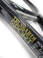 【中古 テニスラケット】VI-0057 TRUSSARDI SPORT TR-730