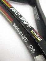 【中古テニスラケット】 W1307 ウイルソン プロスタッフ リミテッド〜値下げしました【R2/05/24】〜