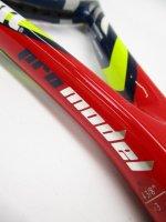 【中古テニスラケット】 W1310 ウイルソン スチームプロ〜値下げしました【R3/8/23】〜