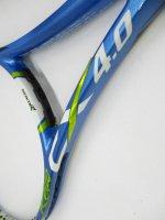 【中古テニスラケット】D0678 スリクソン REVO CX4.0