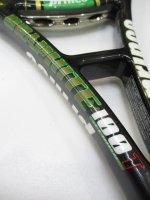 【中古テニスラケット】P0827 プリンス EXO3 グラファイト100T