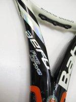 【中古テニスラケット】BA0901 バボラ アエロプロドライブ フレンチオープン (2012年)