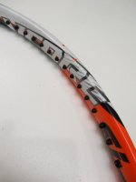 【中古テニスラケット】 Y0771 ヨネックス VCORE Si100