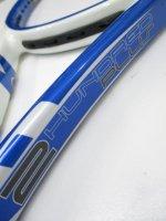 【中古テニスラケット】D0688 ダンロップ M-Fil200プラス