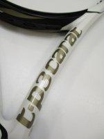 【中古テニスラケット】OT0350  テクニファイバー TP3 カラット