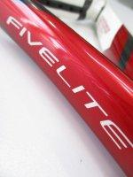 【中古テニスラケット】 W1352 ウイルソン FIVE LITE 103