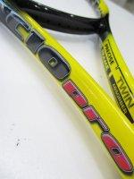 【中古テニスラケット】VO-0290 フォルクル C10プロ/98