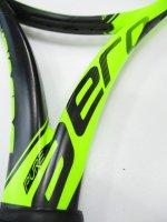 【中古テニスラケット】BA0911 バボラ ピュアアエロ(2015年)〜値下げしました【R3/3/9】〜