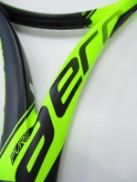 【中古テニスラケット】BA0912 バボラ ピュアアエロ(2015年)〜値下げしました【R3/3/9】〜