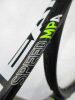 【中古テニスラケット】H0670 ヘッド  グラフィンXT スピードMPA