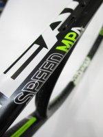 【中古テニスラケット】H0671 ヘッド  グラフィンXT スピードMPA