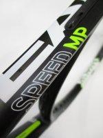 【中古テニスラケット】H0672 ヘッド  グラフィンXT スピードMP