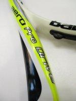 【中古テニスラケット】BA0915 バボラアエロプロドライブ(2010年)