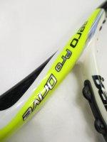 【中古テニスラケット】BA0916 バボラアエロプロドライブ(2010年)