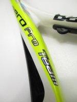【中古テニスラケット】BA0917 バボラ アエロプロチーム(2010年)