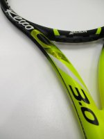 【中古テニスラケット】D0698 スリクソン CV3.0