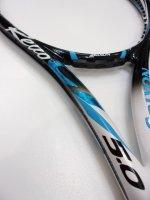 【中古テニスラケット】D0707 スリクソン REVO CV5.0