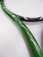 【中古テニスラケット】D0708 スリクソン REVO CV3.0Fツアー