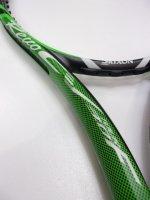 【中古テニスラケット】D0709 スリクソン REVO CV3.0Fツアー