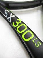 【中古テニスラケット】D0702 ダンロップ SX300LS〜値下げしました【R3/1/11】〜
