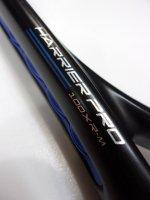 【中古テニスラケット】P0848 プリンス ハリアープロXR-M〜値下げしました【R2/12/25】〜