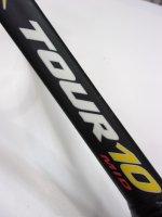 【中古テニスラケット】VO-0291 フォルクル ツアー10MID