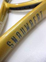 【中古テニスラケット】OT0356  スノワート ELLIPSE GRAND-F