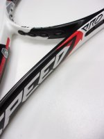 【中古テニスラケット】H0689 ヘッド グラフィンタッチ スピードPRO