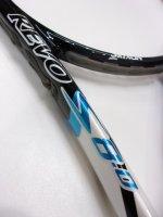 【中古テニスラケット】D0718 スリクソン REVO S8.0(2014年)