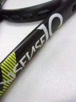 【中古テニスラケット】VO-0298 フォルクル V-SENSE10/325g
