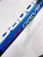 【中古テニスラケット】BA0943 バボラ ピュアドライブ ロディック(2009年)