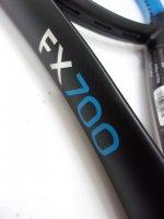 【現在商談中】【中古テニスラケット】D0720 ダンロップ FX700