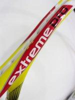 【中古テニスラケット】H0705 ヘッド マイクロジェル エクストリームプロ