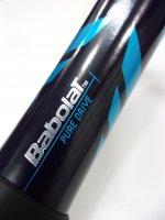 【中古テニスラケット】BA0944 バボラ ピュアドライブ (2021年)