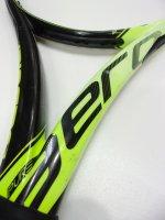 【中古テニスラケット】BA0951 バボラ ピュアアエロ(2016年)