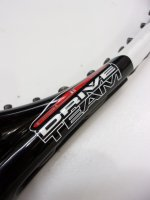 【中古テニスラケット】BA0954 バボラ ピュアドライブチーム(2002年)