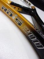 【中古テニスラケット】 Y0801 ヨネックス RDiS200