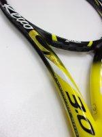 【中古テニスラケット】D0721 スリクソン REVO CV3.0