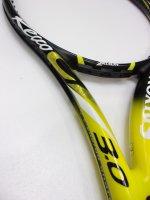 【中古テニスラケット】D0722 スリクソン REVO CV3.0