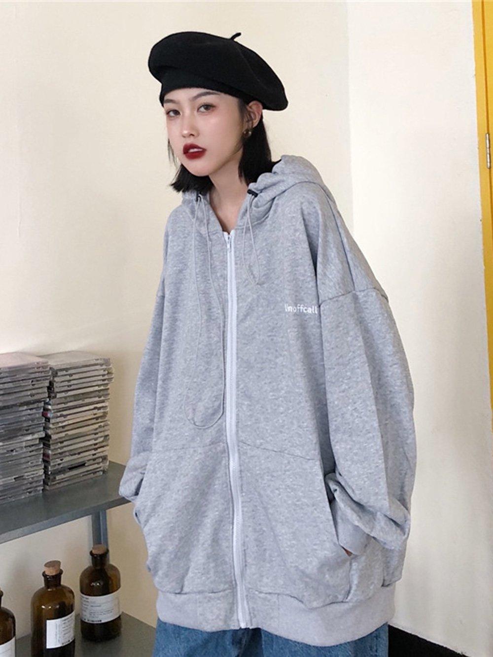 【広州仕入れ】スーパーファイヤcecセーターワイルドフード付きジャケット
