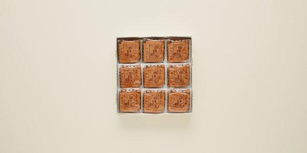 上昇大凧 瓦せんべい 27枚(3枚×9袋)