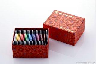 絹手縫糸 25枚 Bセット