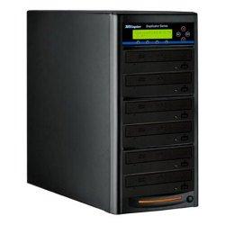 1:6 DVDコピー機