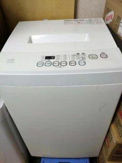 エルソニック EML50S2 5kg 洗濯機 19年製