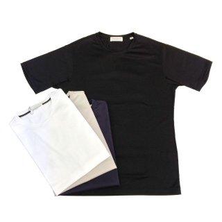 TOMORROWLAND トゥモローランド メンズ ギザコットン クルーネックTシャツ