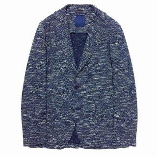 ALTEA アルテア COPPER コッパー サマーツイード 2Bジャケット