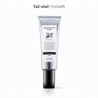 FRAGRANCE CAFE フレグランス カフェ Tail wind / FLOWER フレグランスミスト テイルウィンド / フラワー